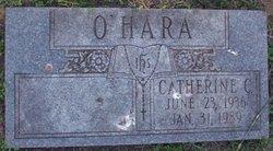 Catherine C. O'Hara