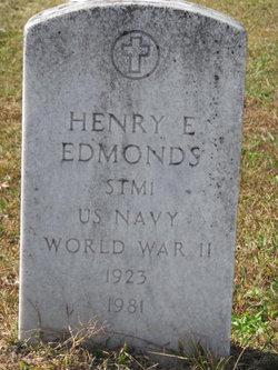 Henry E. Edmonds