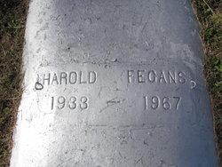 Harold Fegans