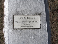 John C. Jackson