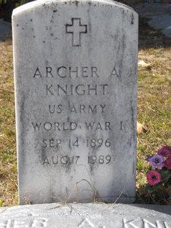 Archer Anderson Knight