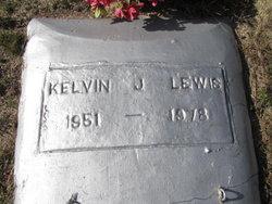 Kelvin J. Lewis