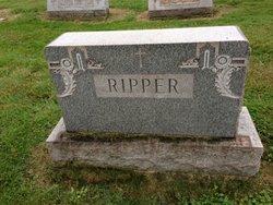 Joseph A Ripper