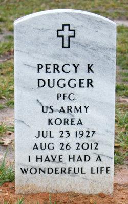"Percy Kyle ""P.K."" Dugger, Jr"