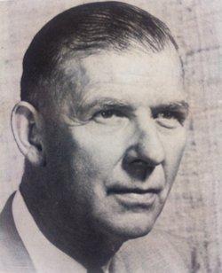 """Edward Maddin """"Ed"""" Ainsworth"""