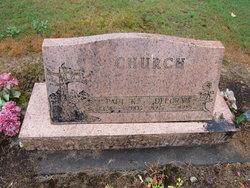 Paul K. Church