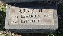 Edward S Arnold