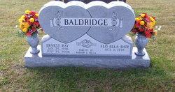 Ernest Ray Baldridge