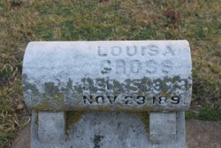 Louisa Gross