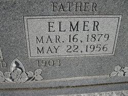 Charles Elmer Jones