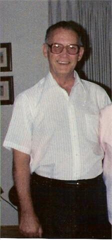 Hershel Herbert Dean