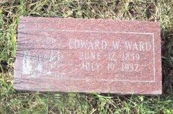 Edward W Ward
