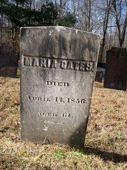 Maria Gates