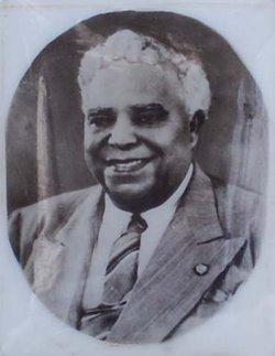 Rev Manuel Joseph Cardoza