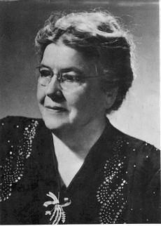 Grace Noll Crowell