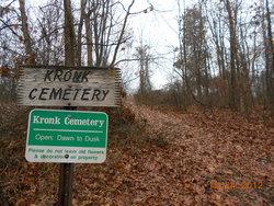 Kronk Cemetery