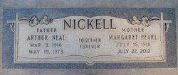 Arthur Neal Nickell