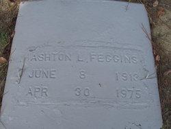 Ashton L. Feggins