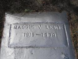 Maggie V. Lewis