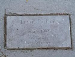 Laura Parham