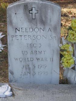 Needon A. Peterson, Sr.