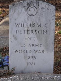 William C. Peterson