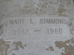 Mary L. Simmons