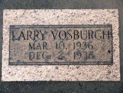 Larry Edgar Vosburgh