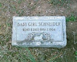 Baby Girl Schneider