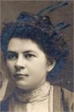 Marie Katherine Amalia <I>Golisch</I> Denfeld