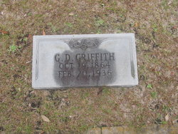 George Dallas Griffith