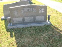 Dave Farrell Dupre