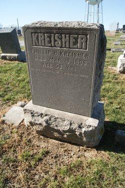 Philip H. Kreisher