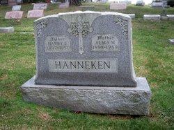 Harry Joseph Hanneken