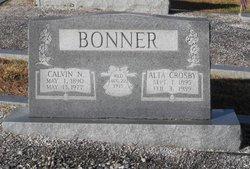 Alta <I>Crosby</I> Bonner