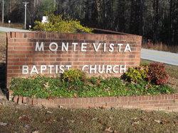 Monte Vista Baptist Church Cemetery