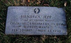 Henry A. Jepp