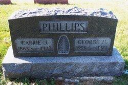 George H. Phillips