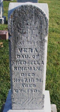 Vera Kingman
