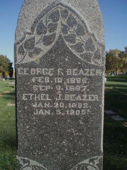 George Franklin Beazer