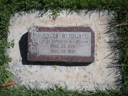 Roger Fugal