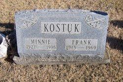 Minnie Kostuk