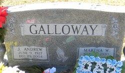 John Andrew Galloway