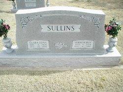 Vernon Roy Sullins