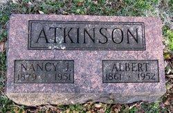 Albert Wright Atkinson