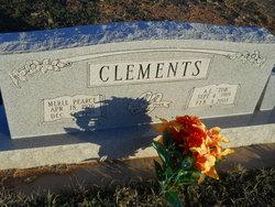 """Adrion Lafayette """"Tob"""" Clements"""
