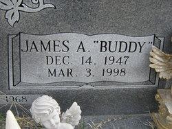 "James A. ""Buddy"" Bland"