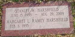 Stanley Wayne Harshfield