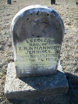 Lee Oler Jennings
