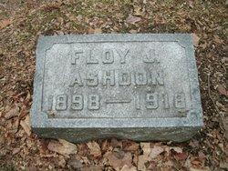 Floy J Ashdon